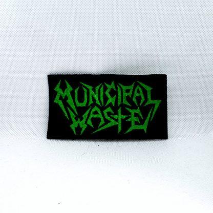 municipoal waste