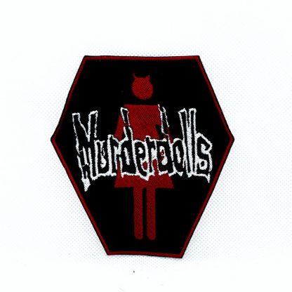 murderdolls coffin