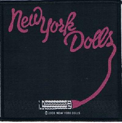 new york dolls lipstick