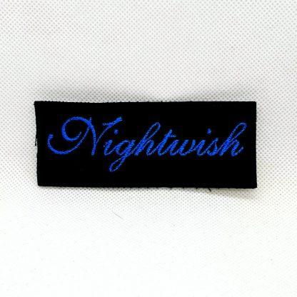 nightwish blue