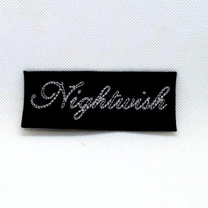 nightwish silver 1