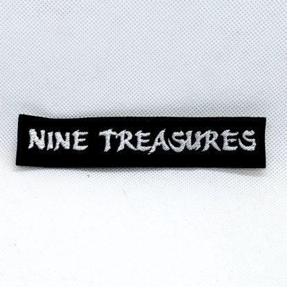 nine treasures