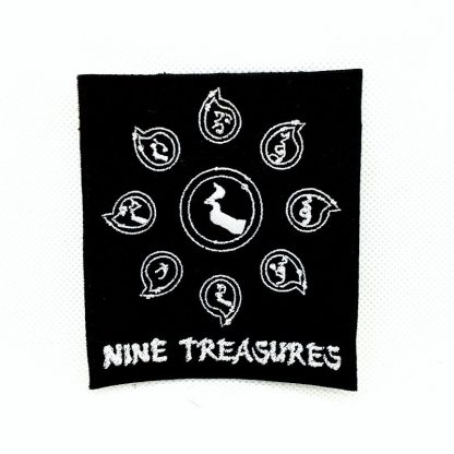 nine treasures symbols 1
