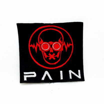 pain painhead