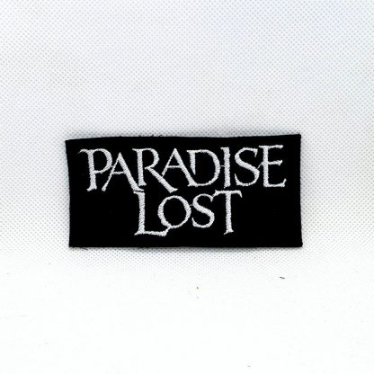Paradise Lost White New