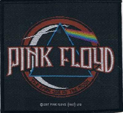 pink floyd darj side distressed