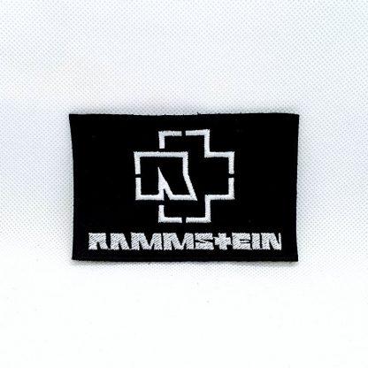 rammstein logo and symbol