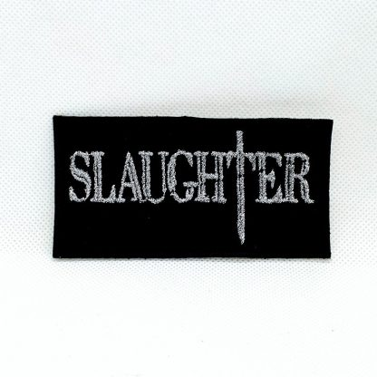 slaughter 1
