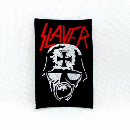 slayer gasmask