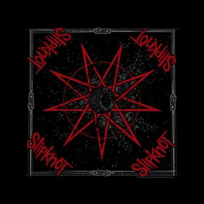 slipknot 9 pointed star 1
