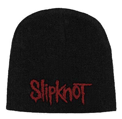 slipknot red logo