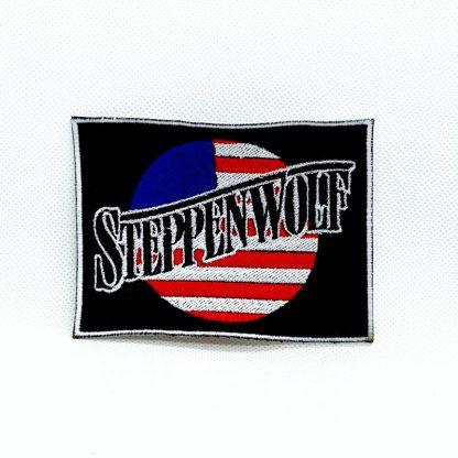 steppenwolf flag
