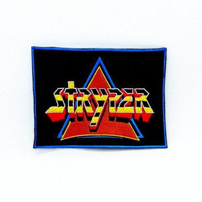 stryper symbol