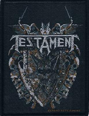 testament shield