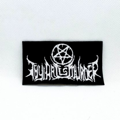 thy art is murder new white