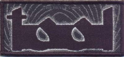 tool magnetic logo