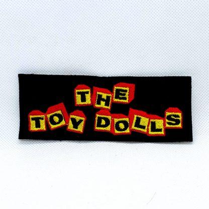toy dolls 1