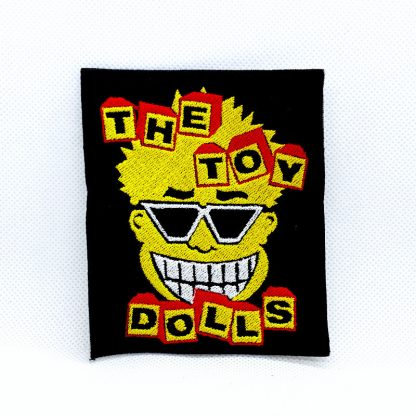 toy dolls face