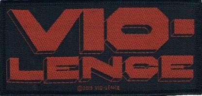 vio lence logo