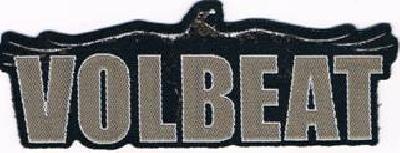 volbeat logo cutout