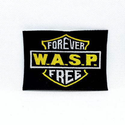 wasp forever