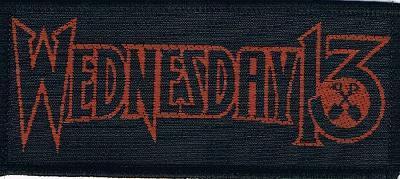 wednesday 13 logo