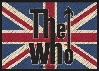 who union flag
