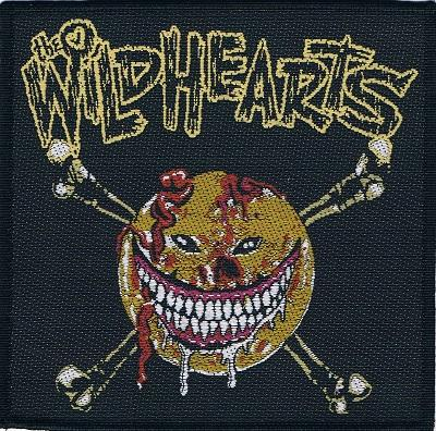 wildhearts smiley face