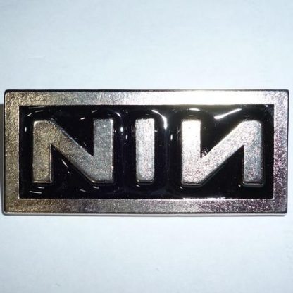 Nine inch nails nin pin