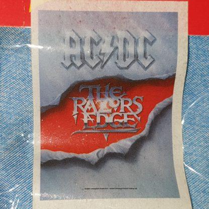 acdc razors edge 2005