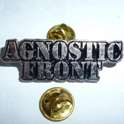 agnostic front pin