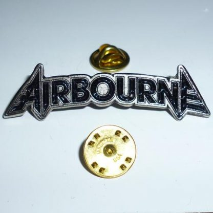 airbourne pin