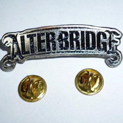 alter bridge pin