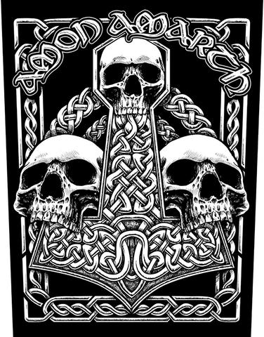 amon amarth three skulls