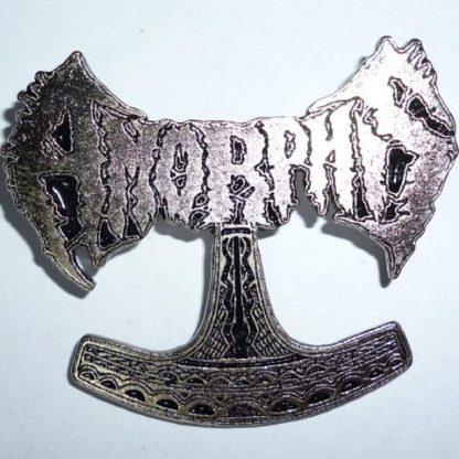 Amorphis Pin