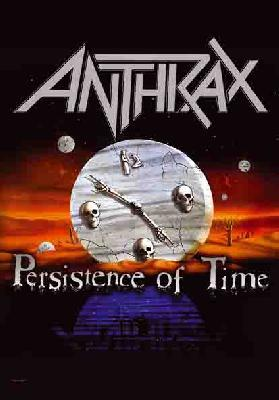 anthrax persistence of time flag