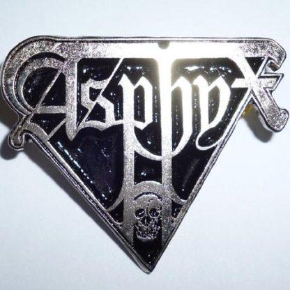 asphyx pin