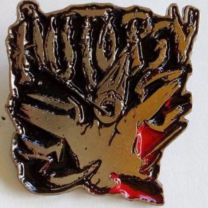 autopsy severed survival pin