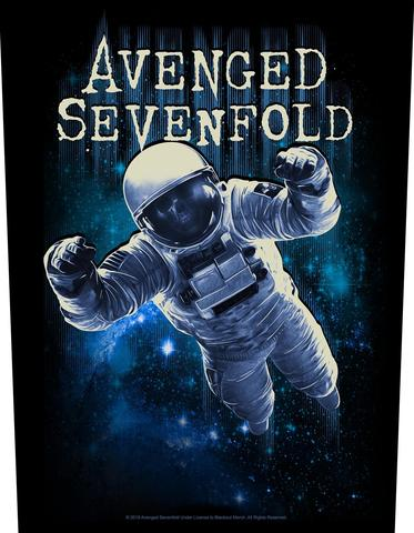 avenged sevenfold astronaut