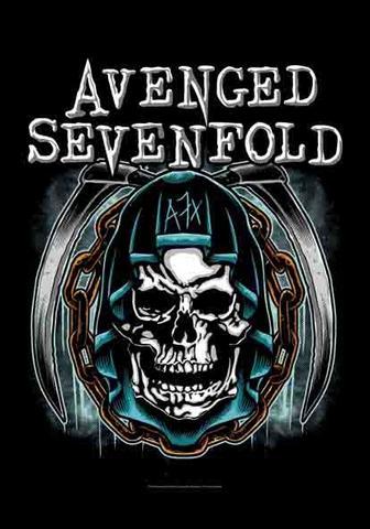 avenged sevenfold holy reaper