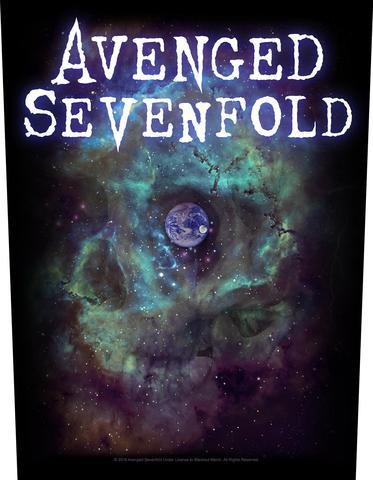 avenged sevenfold nebula