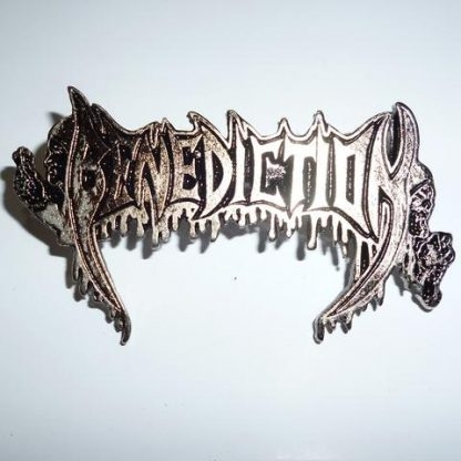 Benediction Pin
