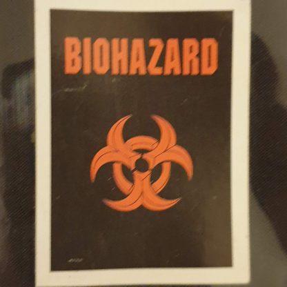 biohazard biohazard 1994