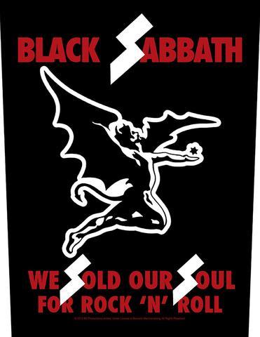 black sabbath we sold our soul for rock n roll