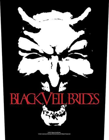 black veil brides devil