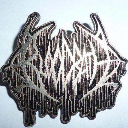 bloodbath pin