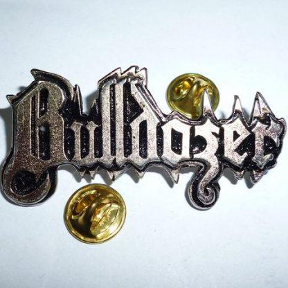bulldozer pin