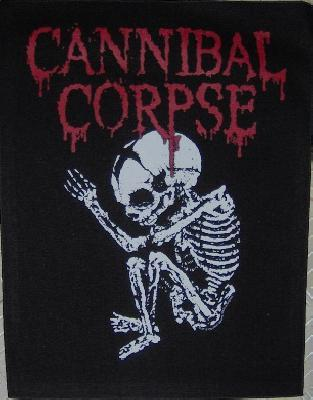 cannibal corpse foetus