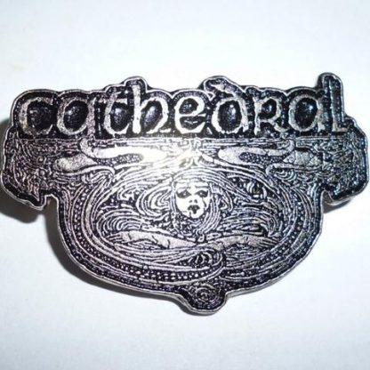 cathedral pin