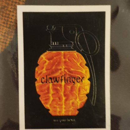 clawfinger use your brain 1995